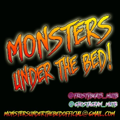 Monsters Under The Bed's avatar