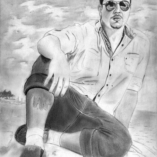 Ismail Hamad's avatar
