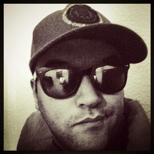 DJ ALEX MARTIN's avatar