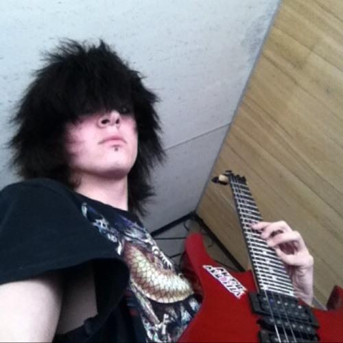 Toxicwolfy69's avatar