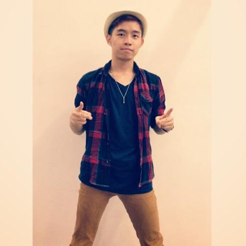 Tan Yong Kun's avatar