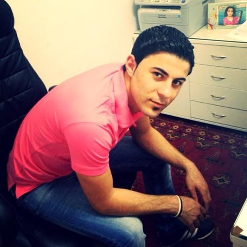 mohammad sallah's avatar