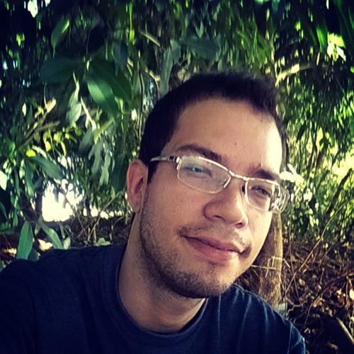 Marco Barreto's avatar