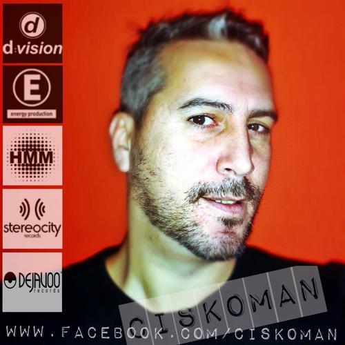 CISKOMAN's avatar