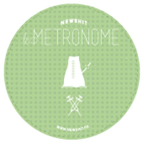 Le Métronome - Newshit.fr's avatar