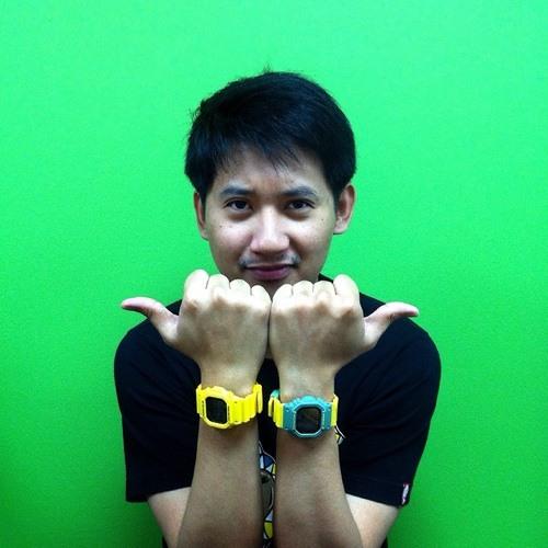 Beat Intanop's avatar