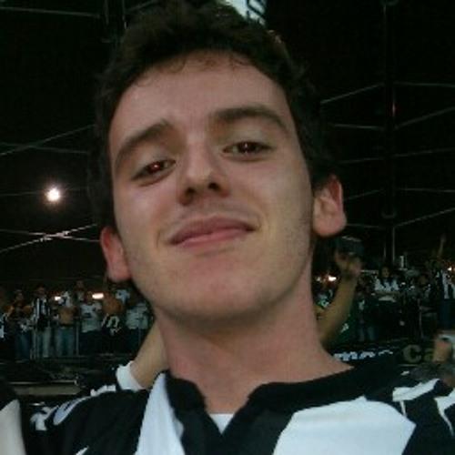 Carlos Henrique Soares 6's avatar
