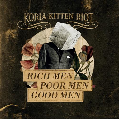 Koria Kitten Riot's avatar