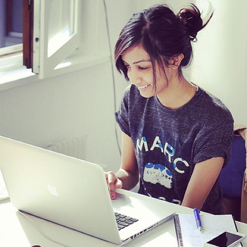 Sofia Chowdhury's avatar
