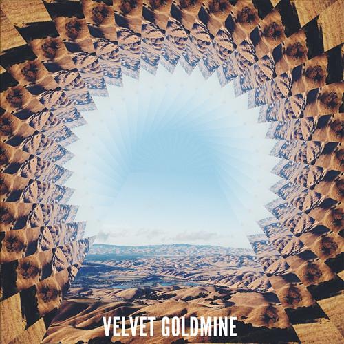 Velvet Goldmine - Sunburst [Instrumental Demo]