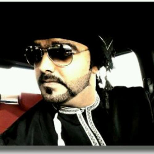 Amjad Al-Zadjali's avatar