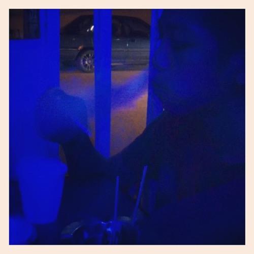 Simon Andrew Garfield's avatar