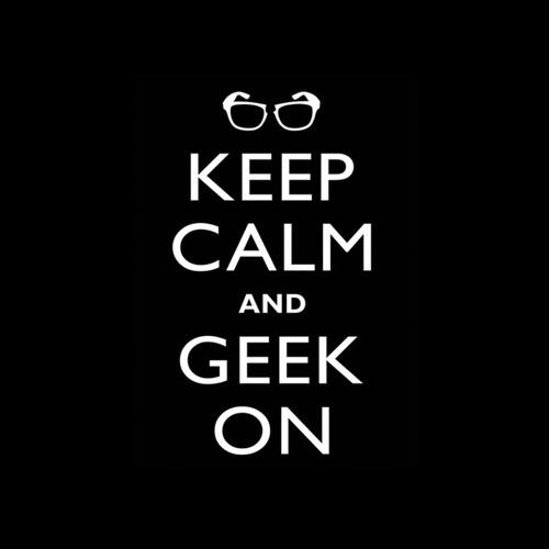 GeekMusic's avatar