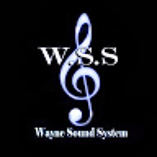 WAYNE SOUND SYSTEM's avatar