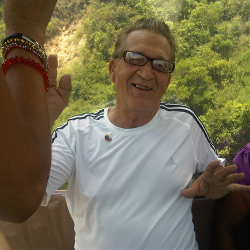 Jose Raul Padron's avatar