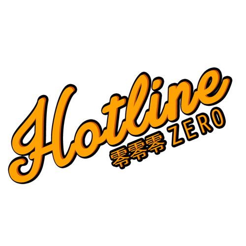 Hotline Zero's avatar