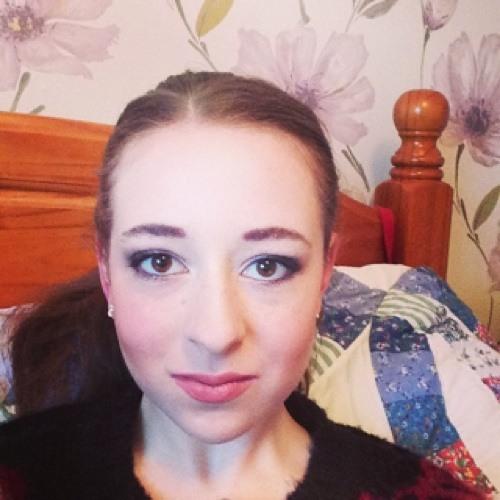 Heather Rose Frear's avatar