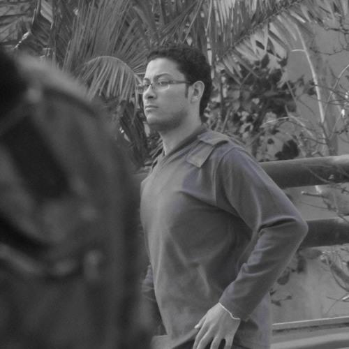 Mohammad Shereen's avatar