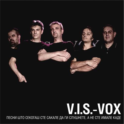 V.I.S.-VOX's avatar
