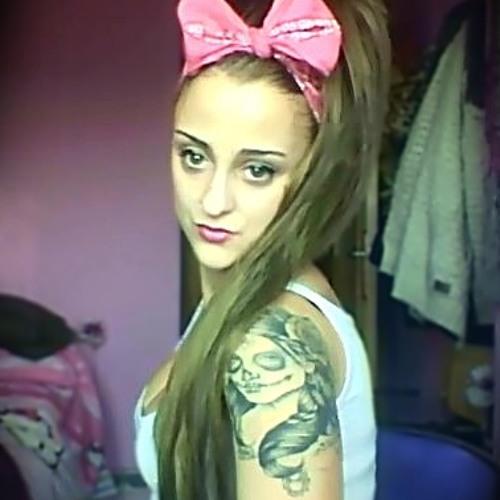 Patricia Chumillas's avatar
