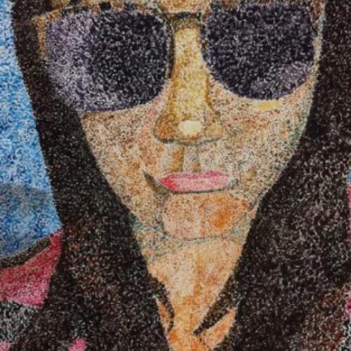 Allena Hudgins's avatar