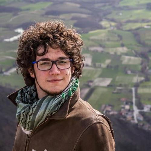 Matteo Volpotti's avatar