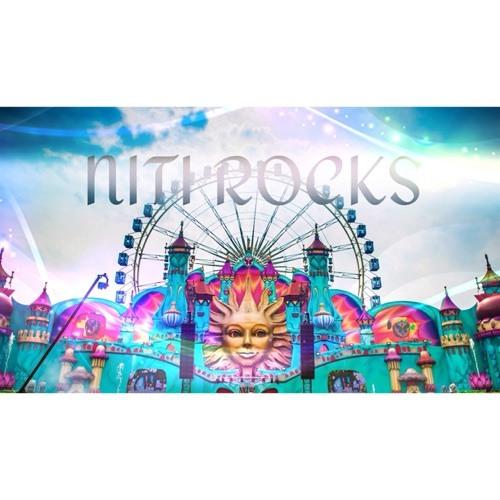 Niti Rocks's avatar