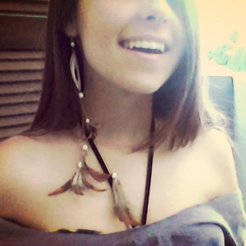 Gabrielly Masutti's avatar