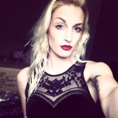 Gina Hecker's avatar