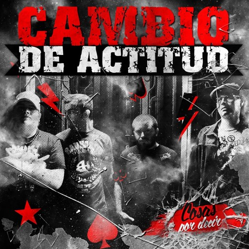 cambiodeactitud punk rock's avatar