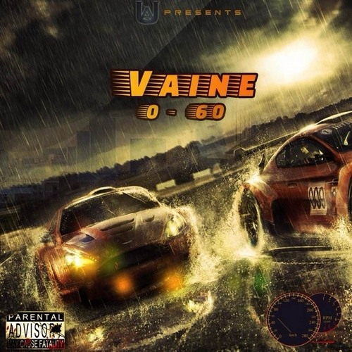 VAINE - FOR THE KILL