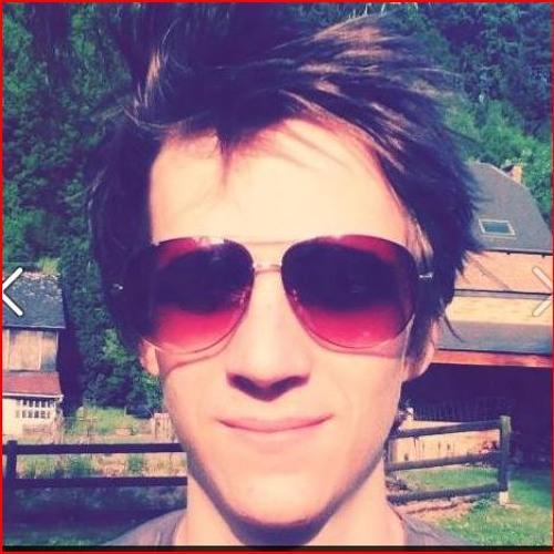 Alexandre Saussez's avatar