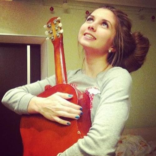 Volkova Anya's avatar