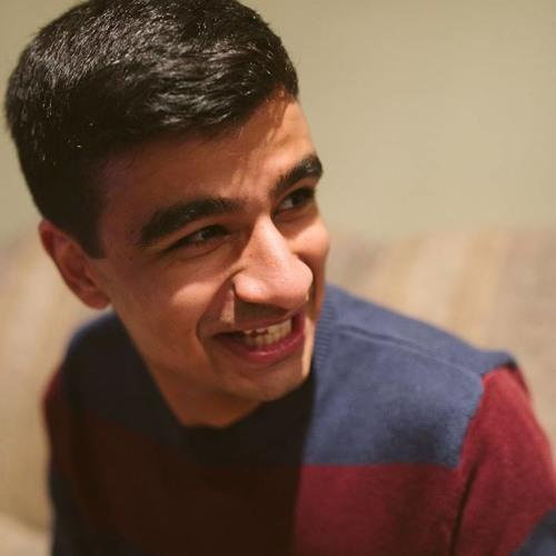 Jitesh Vyas's avatar