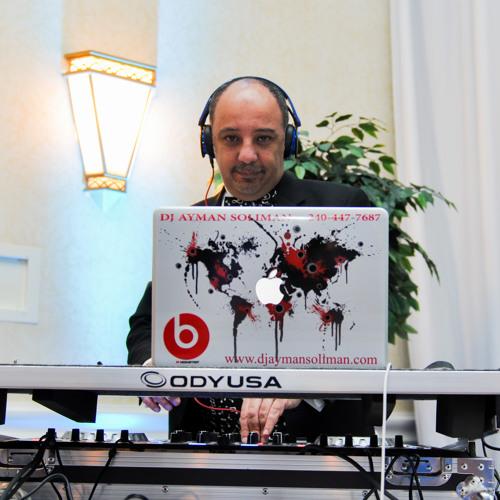 DJ Ayman Soliman's avatar
