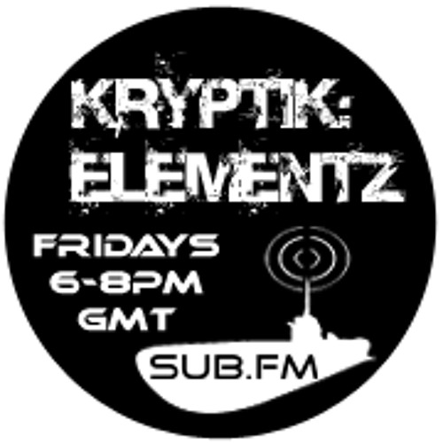 Kryptik:Elementz's avatar