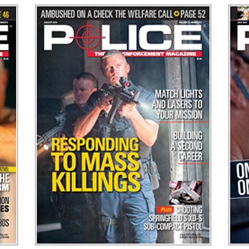 POLICE Magazine's avatar