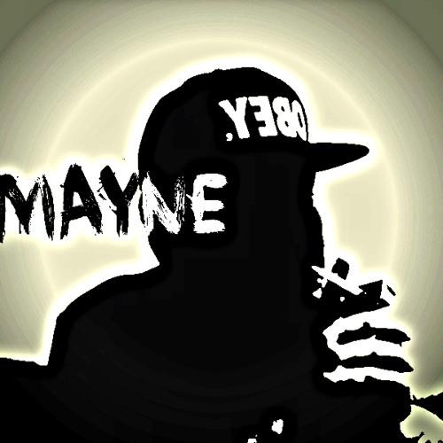 Nick Mayne's avatar
