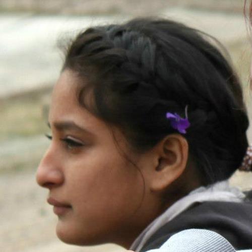 Sinyat Ahmed's avatar