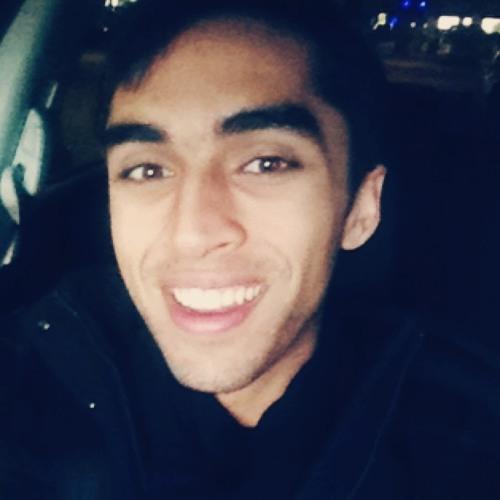 Muhammad Mahdi 3's avatar