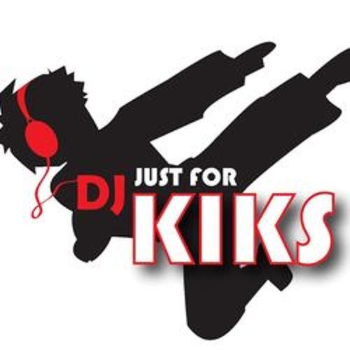DJJustForKiks's avatar