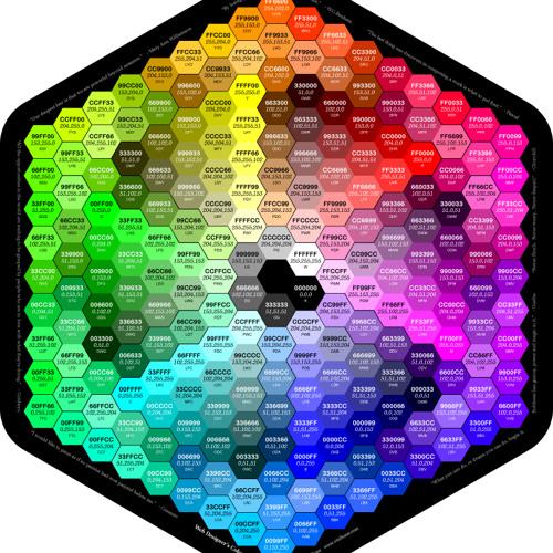 Hexadec's avatar
