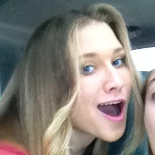 Samantha Leshnak's avatar
