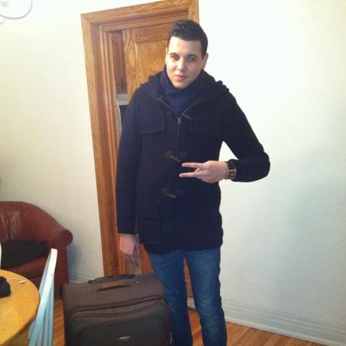 Yassin Benettaib's avatar