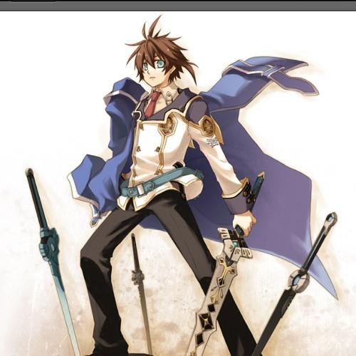 xlightxdragonv's avatar