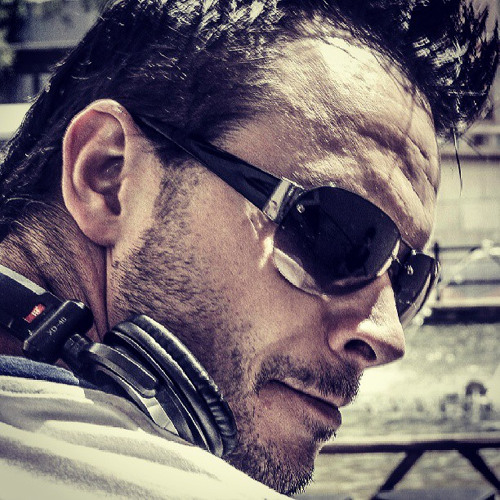 ALEX ON-OFF's avatar