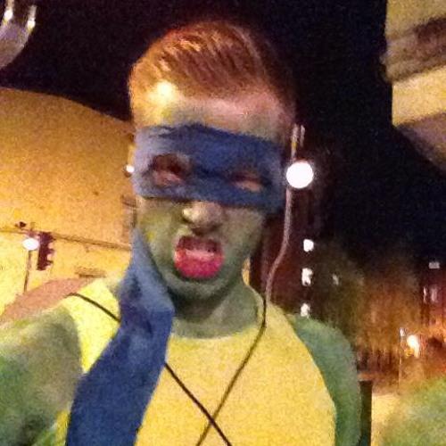 Jon Chester Armstrong's avatar