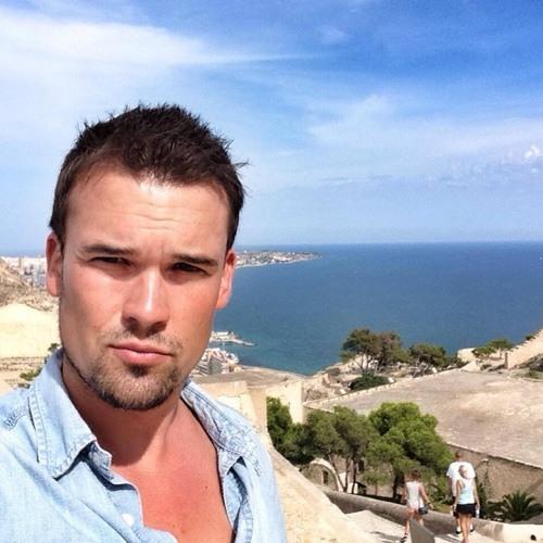 Patrick Taubert's avatar