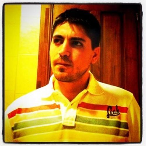 Oscar Sanz's avatar