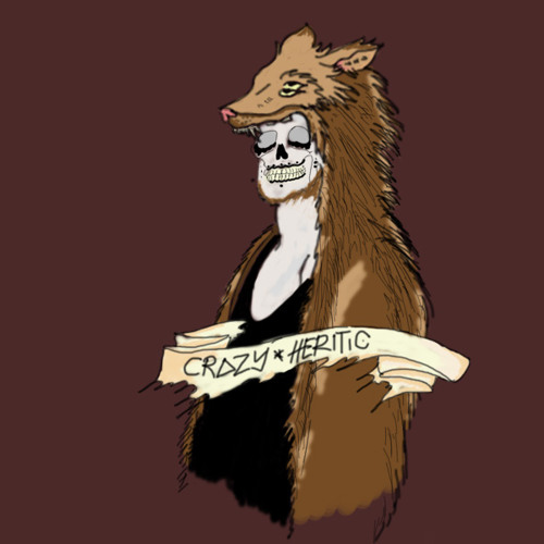 Crazy Heritic's avatar